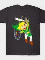 Liquid Link T-Shirt