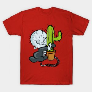 Little Pinhead v2 T-Shirt