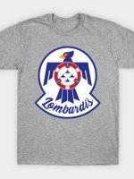 Lombardi's Stunt Team T-Shirt