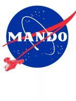 MANDO T-Shirt