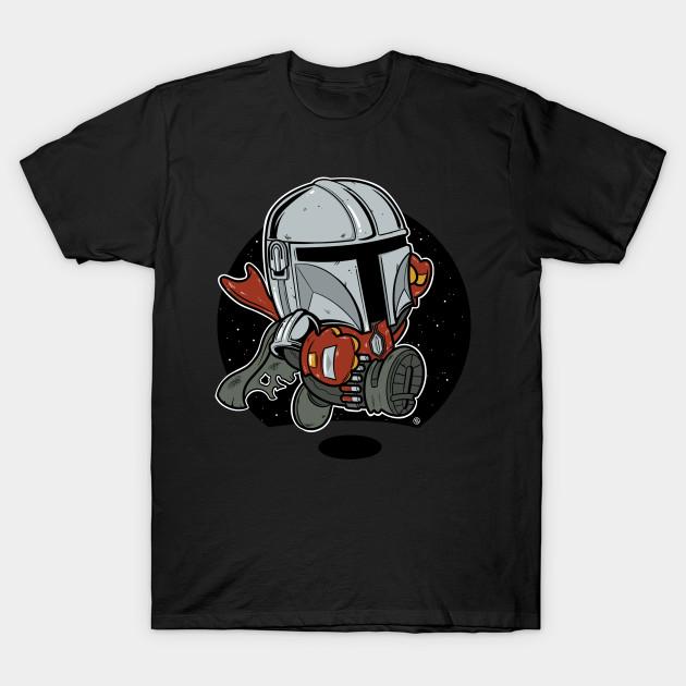 MANDO BROS T-Shirt