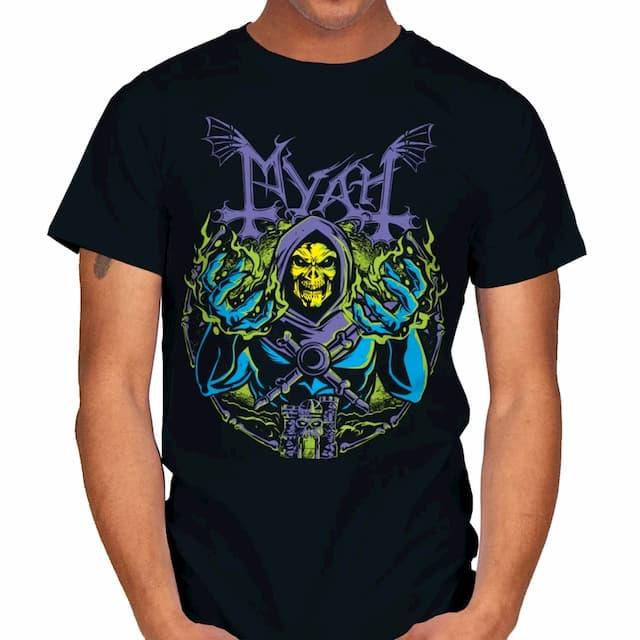 Skeletor T-Shirt
