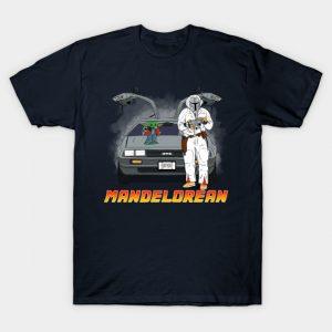 ManDELOREAN T-Shirt