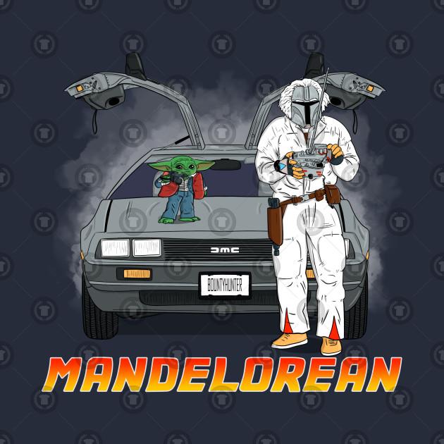 ManDELOREAN