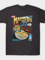 Mand-O's Cereal T-Shirt