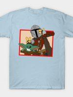 Mando and The Baby T-Shirt