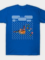 Mega Merry Christmas T-Shirt