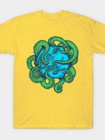 Monster of the Deep [alt] T-Shirt