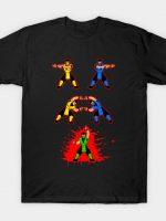 Mortal Fusion T-Shirt