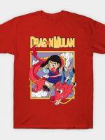 MulanBall-Z T-Shirt