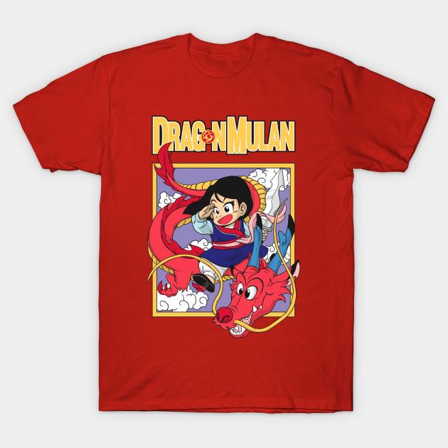 Mulan T-Shirt