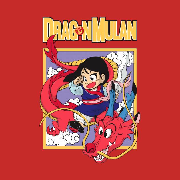 MulanBall-Z