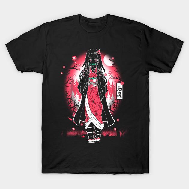 DescriptionDemon Slayer: Kimetsu no Yaiba T-Shirt