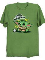 My Little Womp Rat T-Shirt