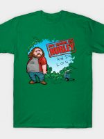 My Name is Hurley T-Shirt
