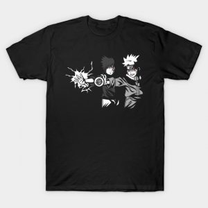 Ninja Fiction T-Shirt