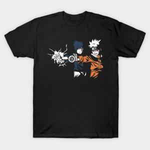 Ninja Fiction V2 T-Shirt