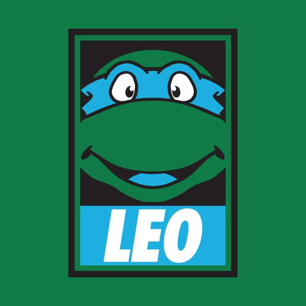 Obey the Ninja! (LEO)