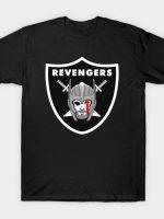 Odinson's Revengers T-Shirt