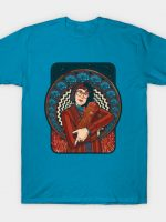 Our Lady of the Log T-Shirt