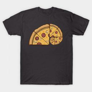 Pizzibonacci T-Shirt