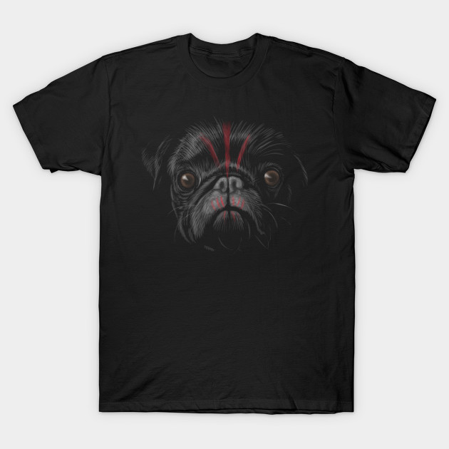 Planet of the Pugs (no text)