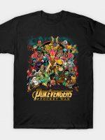 Pocket War T-Shirt