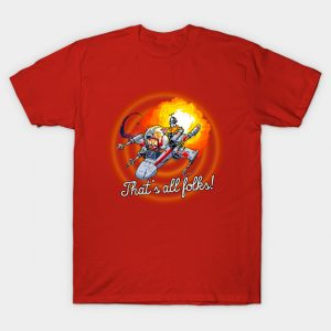 Porkins v2 T-Shirt