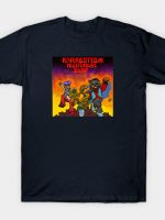 RiverBottom NightMare Band T-Shirt