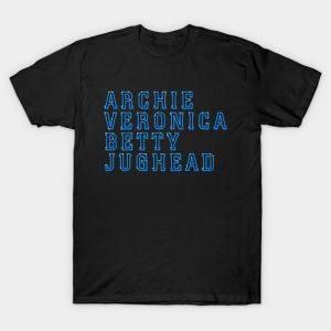 Riverdale Cast Shirt