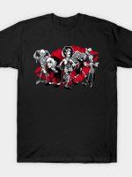 Rocky Horror Toons T-Shirt