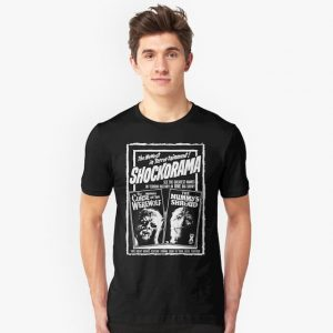 SHOCKORAMA! T-Shirt