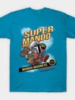 SUPER MANDO BROS T-Shirt