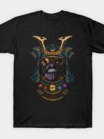 Samurai gems T-Shirt