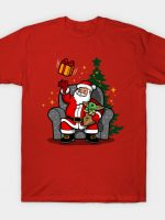 Santa's Got it too T-Shirt
