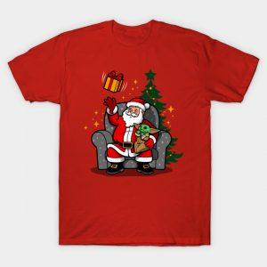 Santa's Got it too T-Shirt