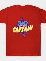Saved by the Captain T-Shirt