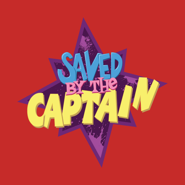 Saved by the Captain