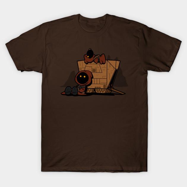 Jawas T-Shirt