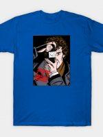 Sherlock The Consulting Detective T-Shirt