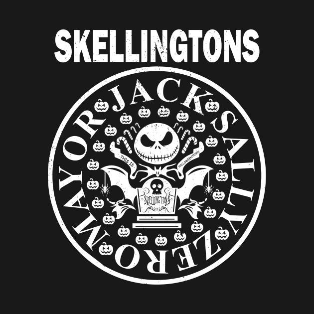 Skellingtons