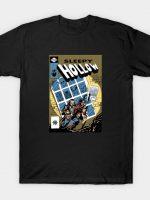 Sleepy Hollow Comics T-Shirt
