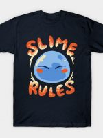 Slime Rules T-Shirt