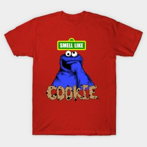 Smell Like Cookie!