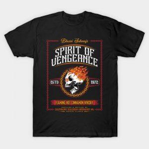 Spirit of Vengeance Whisky