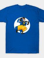 Stop! hammer time T-Shirt