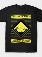 Stranded Death at the Voidout Crater T-Shirt