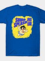 Sumo Splash T-Shirt