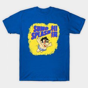 Sumo Splash