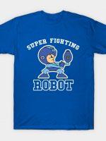 Super Fighting Robot T-Shirt